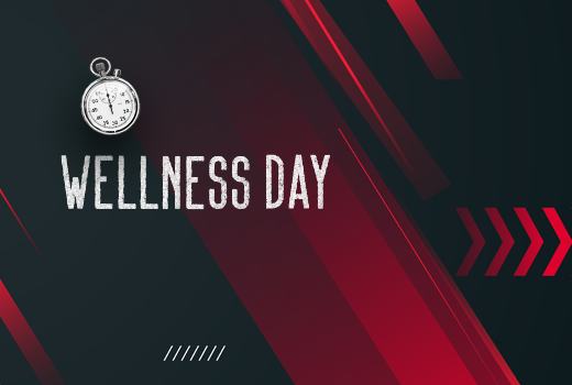 Wellness Day от «Петруха»